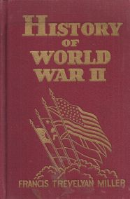 HISTORY OF WORLD WAR II