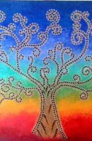 ΙΩΑΝΝΑ ΦΑΚΑ- TREE OF LIFE (ΤΟ ΔΕΝΤΡΟ ΤΗΣ ΖΩΗΣ)