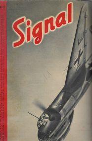 SIGNAL ΤΕΥΧΟΣ 2ο ΣΕΠΤΕΜΒΡΙΟΣ 1940