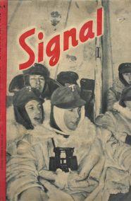 SIGNAL ΤΕΥΧΟΣ 2ο ΦΕΒΡΟΥΑΡΙΟΥ 1942