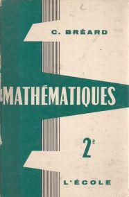 MATHEMATIQUES / 2E