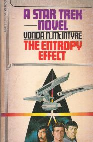 STAR TREK THE ENTROPY EFFECT