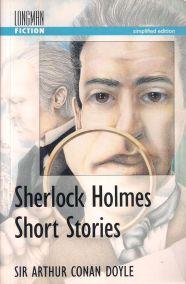 SHERLOCK HOLMES SHORT STORIES - ΣΕΡΛΟΚ ΧΟΛΜΣ ΣΥΝΤΟΜΕΣ ΙΣΤΟΡΙΕΣ