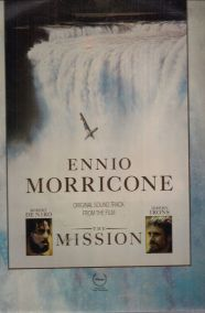 ENNIO MORRICONE-THE MISSION