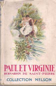 PAUL ET VIRGINIE