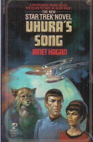 STAR TREK WHURA'S SONG
