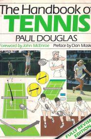 THA HANDBOOK OF TENNIS