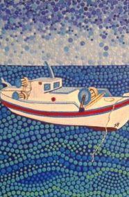 ΙΩΑΝΝΑ ΦΑΚΑ- FISHING BOAT (ΨΑΡΟΒΑΡΚΑ)