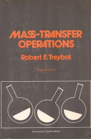 MASS-TRANSFER OPERATIONS