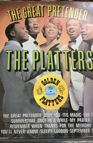 THE GREAT PRETENDER: THE PLATTERS