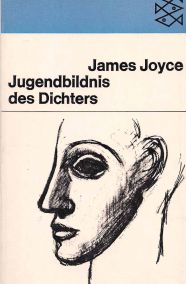 JAMES JOYCE - JUGENDBILDNIS DES DICHTERS