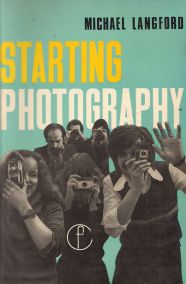 STARTING PHOTOGRAPHY