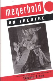 MEYERHOLD OF THEATRE