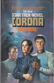 STAR TREK CORONA