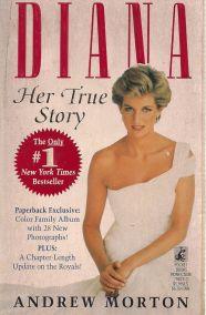 DIANA - THE TRUE STORY