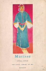 MATISSE (1911-1930)