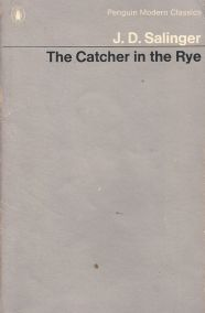 THE CATCHER IN THE RYE / Ο ΦΥΛΑΚΑΣ ΣΤΗ ΣΙΚΑΛΗ