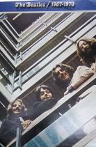 THE BEATLES / 1967-1970  (VINYL, 2 LP)