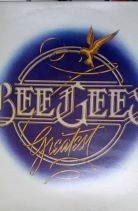BEE GEES-GREATEST-VINYL RECORD