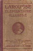 LAROUSSE ELEMENTAIRE ILLUSTRE