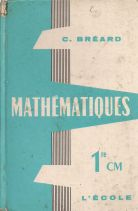 MATHEMATIQUES / 1RE