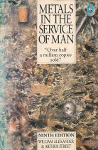 METALS IN THE SERVICE OF MAN