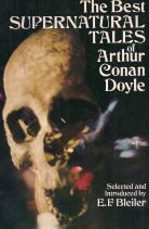 THE BEST SPERNATURAL TALES OF ARTHUR CONAN DOYLE