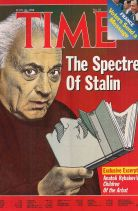 TIME THE SPECTRE OF STALIN