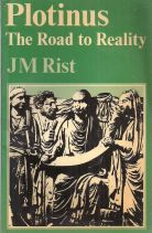 PLOTINUS: THE ROAD TO REALITY