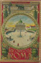 RICORDO DI ROMA - PRIMA PARTE