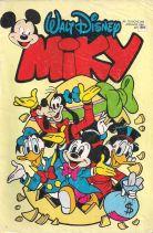 WALT DISNEY ΜΕΓΑΛΟ MIKY,  ΤΕΥΧΟΣ 284, ΑΠΡΙΛΙΟΣ 1991