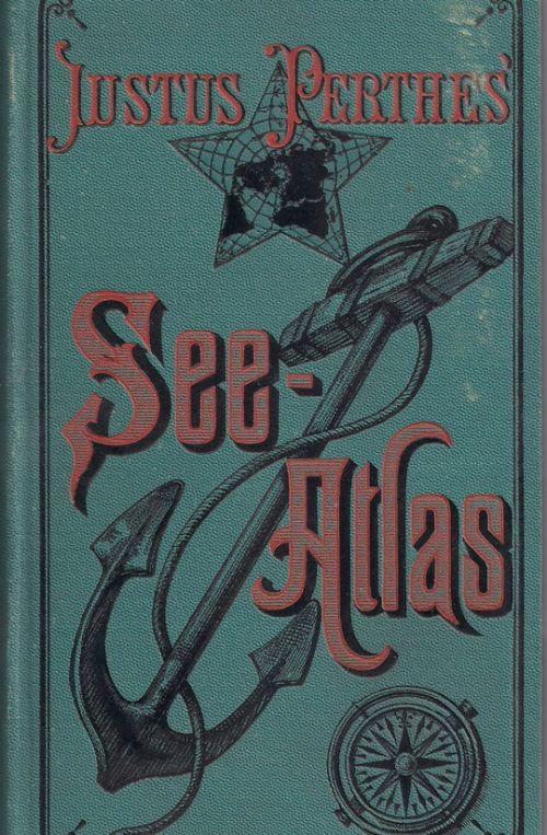 SEE - ATLAS , JUSTUS PERTHES