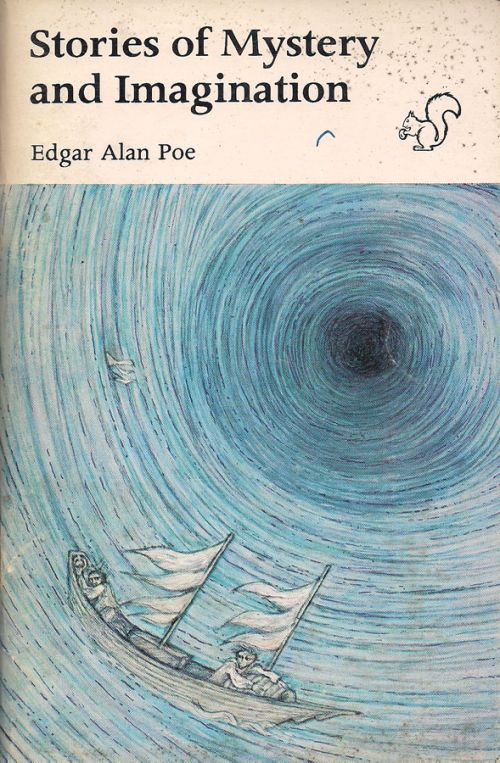 STORIES OF MYSTERY AND IMAGINATION POE EDGAR ALLAN