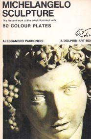 MICHELANGELO:80 COLORS PLATES