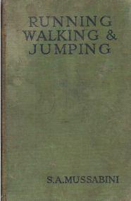 RUNNING WALKING AND JUMPING