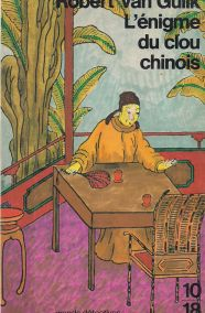 L' ENIGME DU CLOU CHINOIS