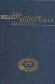 THE MILLION DOLLAR ROUND TABLE