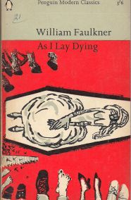 AS I LAY DYING - ΚΑΘΩΣ ΨΥΧΟΡΡΑΓΩ