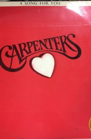 CARPENTERS: A SONG FOR YOU