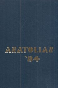 ANATOLIAN '84