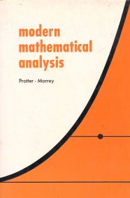 MODERN MATHEMATICAL ANALYSIS