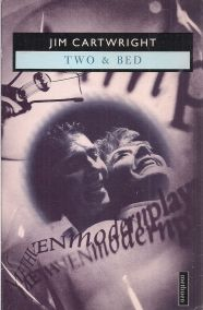 TWO & BED