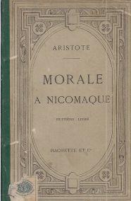 MORALE A NICOMAQUE