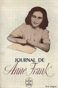 JOURNAL DE ANNE FRANK / ΤΟ ΗΜΕΡΟΛΟΓΙΟ ΤΗΣ ΑΝΝΑ ΦΡΑΝΚ