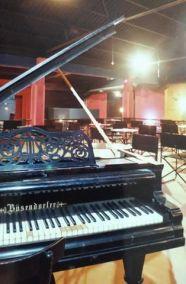 Πιάνο με ουρά-αντίκα - Bosendorfer Strauss Model του 1800