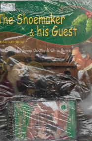 THE SHOEMAKER & HIS GUEST+ TAPE