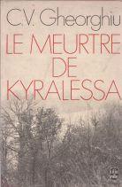 LE MEURTRE DE KYRALESSA