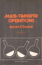 MASS-TRANSFER OPERATIONS