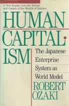 HUMAN CAPITALISM