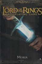 THE LORD OF THE RINGS - ROLEPLAYING GAME